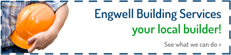 Engwell Building Services - your local builder!